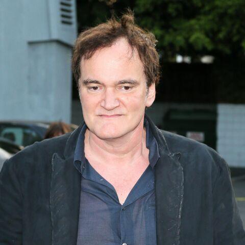 Quentin Tarantino prince de l'obsolescence