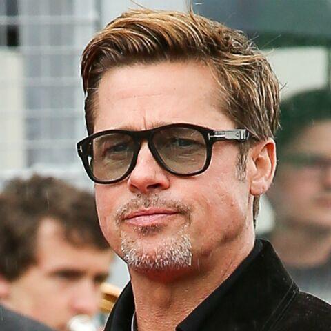 Brad Pitt violent? Son ex, Elizabeth Daily, s'exprime