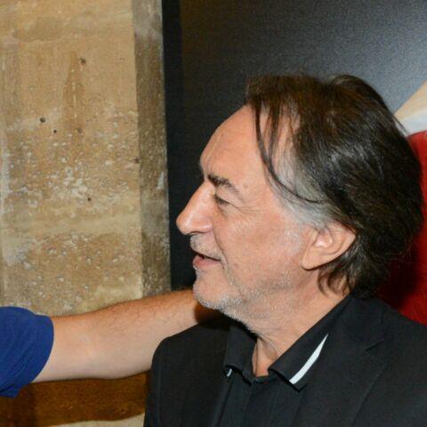 Soirée gourmande pour Richard Berry et Antoine Duléry aux 30 ans de Charal