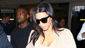 VIDEO – Kim Kardashian agressée en plein Paris
