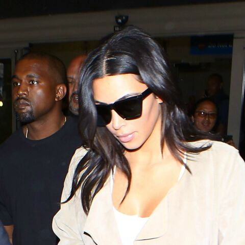 VIDEO – Kim Kardashian agressée en plein Paris