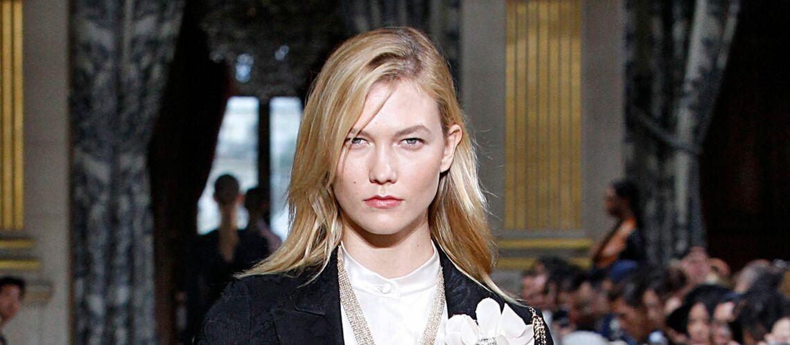 Paris Fashion Week – Filles natures chez Lanvin