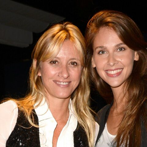 PHOTOS- Gala By Night: Sarah Lavoine et Ophelie Meunier fêtent l'ouverture du Roch Hôtel & Spa