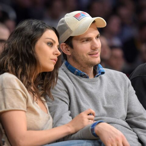 Mila Kunis et Ashton Kutcher: le sexe de leur deuxième bébé révélé