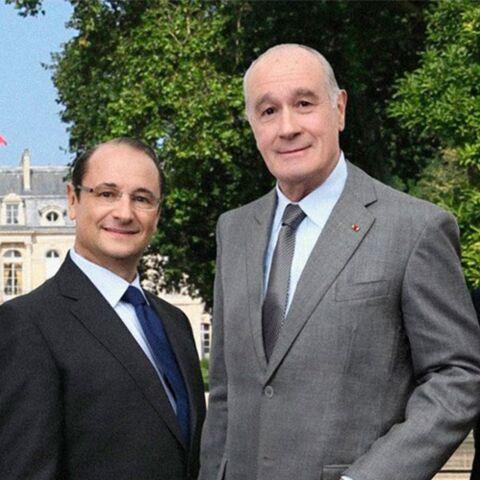 PHOTOS – Ces acteurs français et américains qui ont campé des responsables politiques