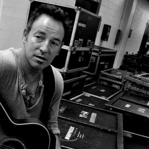 Bruce Springsteen, le rockeur cabossé
