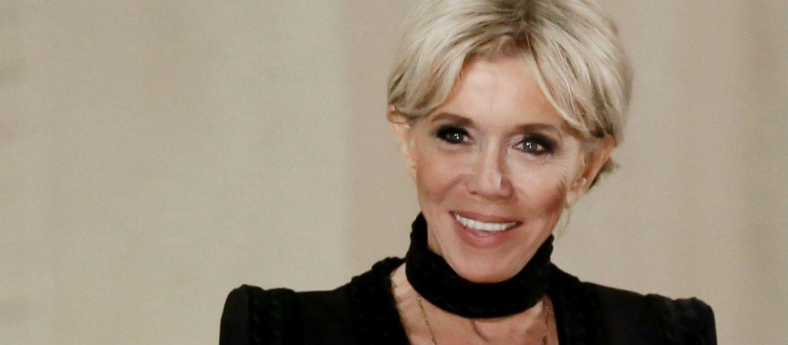 Le styliste de Brigitte Macron fascine et intrigue la mode