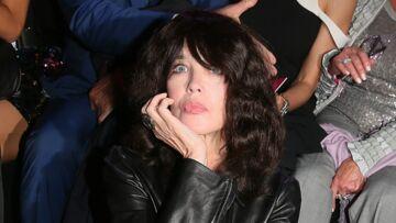 PHOTOS – Isabelle Adjani: à 62 ans, le temps n'a pas de prise sur l'icône du cinéma