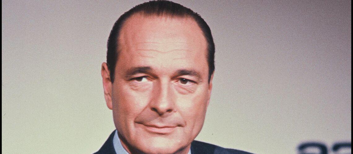 """Jacques Chirac: révélations sur la """"garçonnière"""" où le président amenait ses """"amuse bouches"""""""