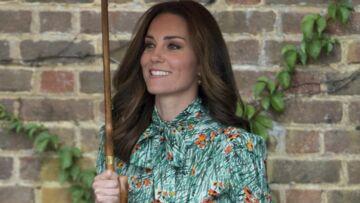 Kate Middleton, sous le feu des critiques en Grande-Bretagne pour ses tenues trop chères