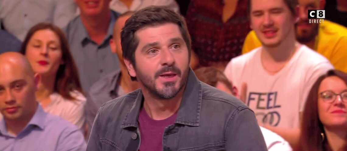 VIDEO – The Voice Kids: Patrick Fiori n'a su contenir sa joie en apprenant que Soprano sera le nouveau coach!