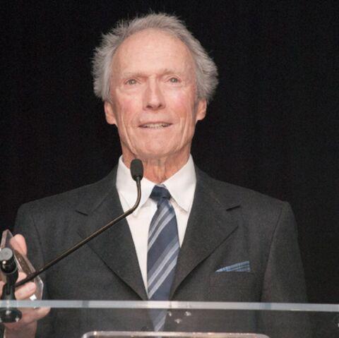 Clint Eastwood en meeting avec Mitt Romney