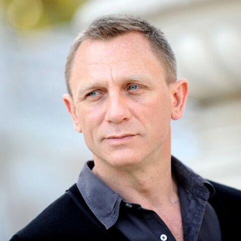 Daniel Craig: «la gloire et la fortune, c'est sacrément flippant»