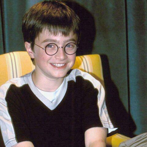 A vendre: la maison d'enfance de Harry Potter