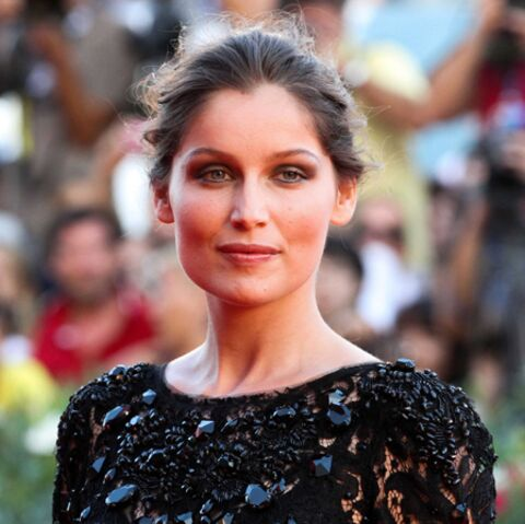 Photos- Mostra de Venise: Laetitia Casta fait sensation
