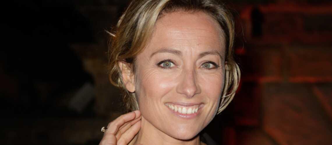 Anne-Sophie Lapix et Canal+: c'est la guerre