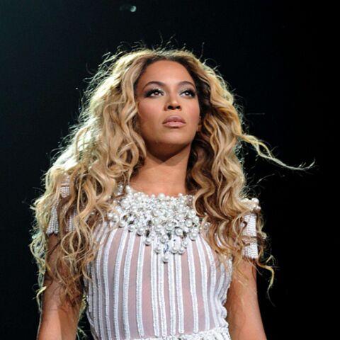 Beyoncé, nez à nez avec le passé