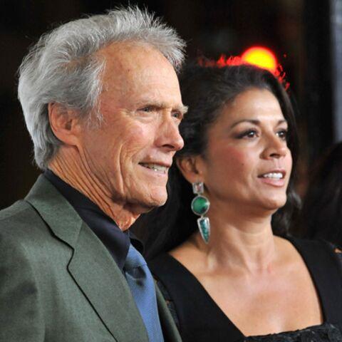 Clint Eastwood est célibataire