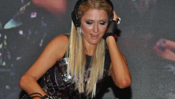 Paris Hilton: appelez-la DJ Paris