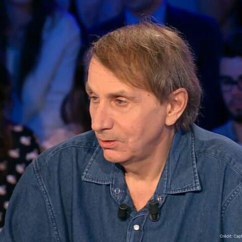 Michel Houellebecq: pas touche à sa vie privée