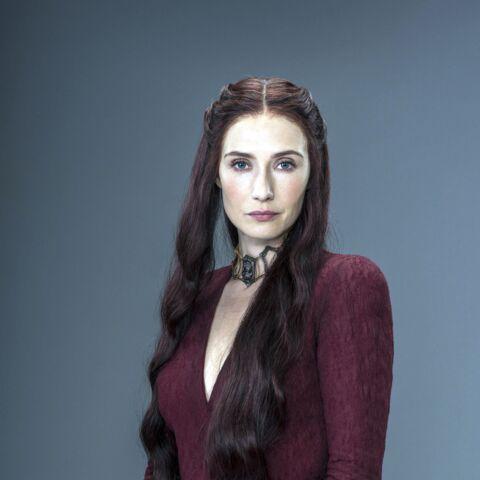 Carice van Houten: Mélisandre de Game of Thrones est maman