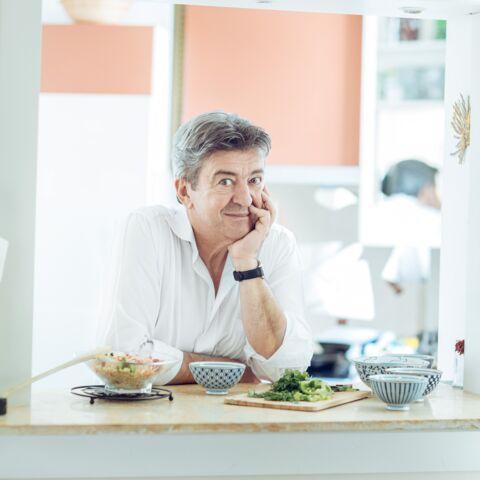 Jean-Luc Mélenchon révèle son régime alimentaire draconien avant les présidentielles