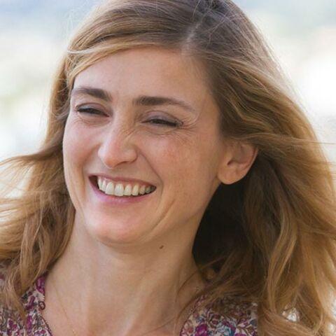 Photos – Julie Gayet, rayonnante à Angoulême