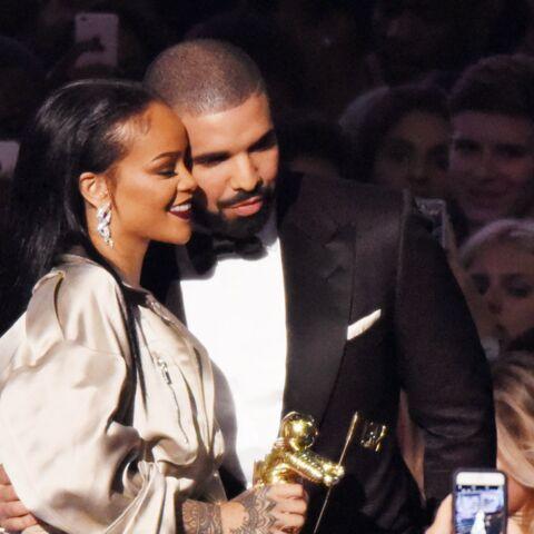 Le diner romantique de Drake et Rihanna à New York