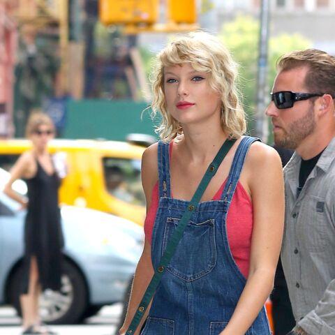 Taylor Swift révoquée d'un jury populaire dans une affaire de viol