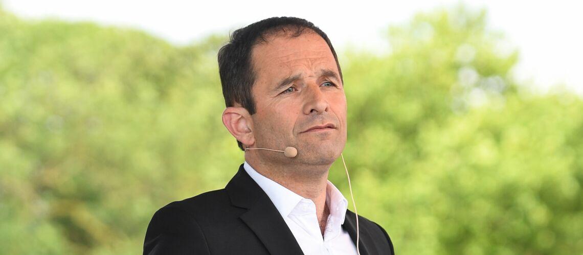 "Quand Benoît Hamon menace de tout ""balancer"