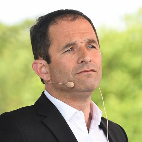 """Quand Benoît Hamon menace de tout """"balancer"""" sur les campagnes de Ségolène Royal et François Hollande"""