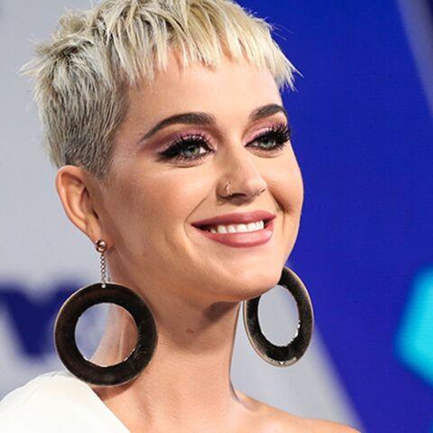 Amputée, une machiniste de Katy Perry s'en prend à la star