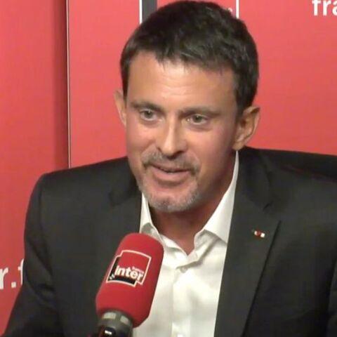 PHOTOS – Manuel Valls, François Fillon, Edouard Philippe… Quand les hommes politiques affichent et assument leur barbe