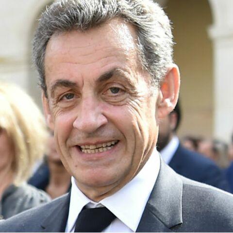 La priorité de Nicolas Sarkozy? La rentrée au CP de Giulia