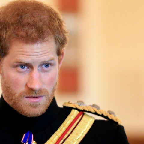 Le prince Harry a demandé la permission à la mère de Meghan Markle pour l'épouser