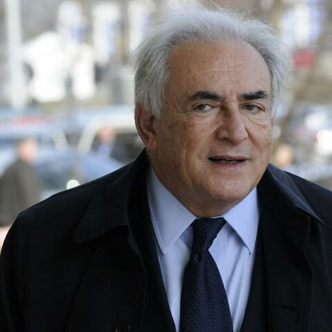 Et pendant ce temps, Dominique Strauss-Kahn…