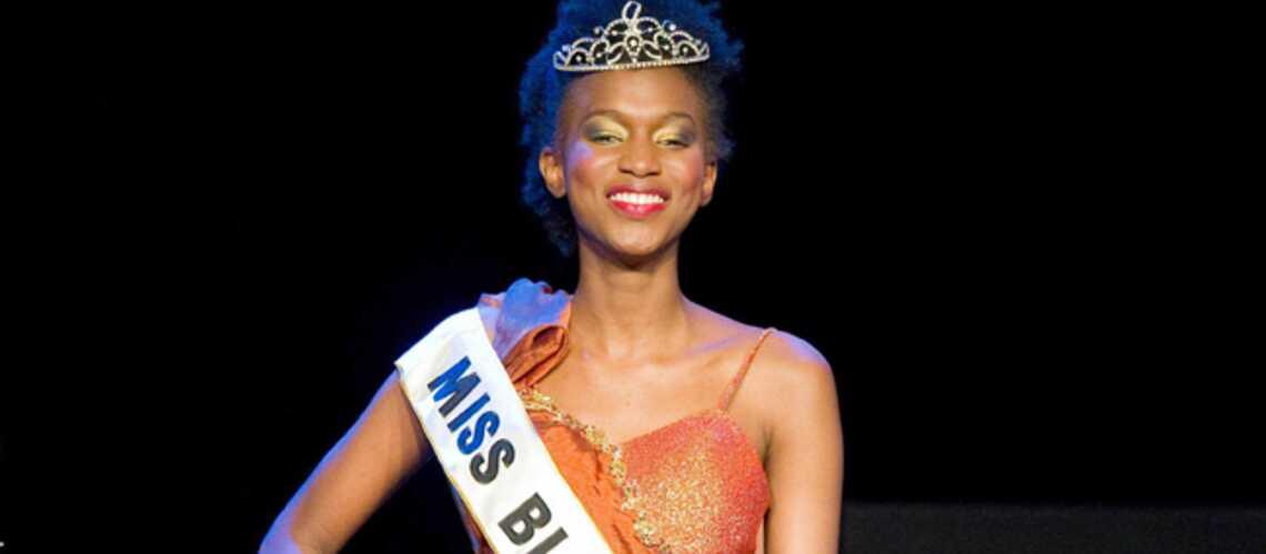 Mbathio Beye, reine de beauté d'ébène