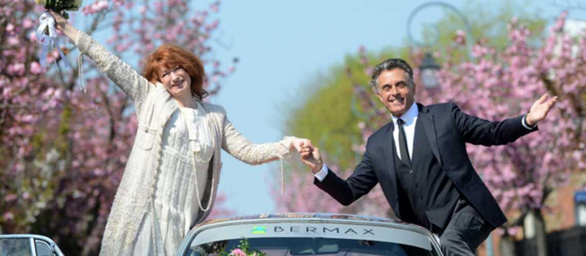 Gérard Holtz: «Muriel est toutes les femmes à la fois»