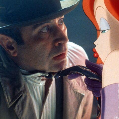 Bob Hoskins, l'acteur culte de Qui veut la peau de Roger Rabbit?, est mort
