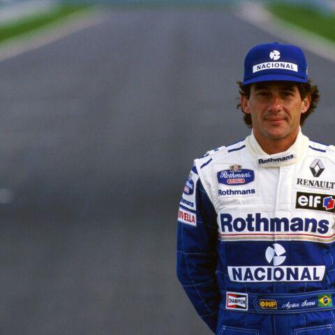 20 ans sans Senna