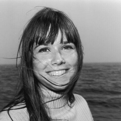Belles de Cannes: Barbara Hershey