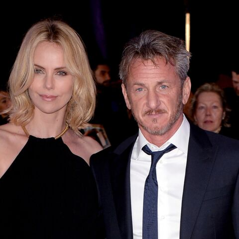 Charlize Theron veut un bébé avec Sean Penn