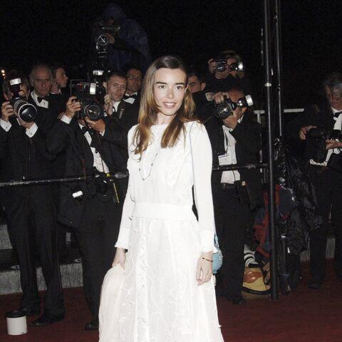 Belles de Cannes: Elodie Bouchez