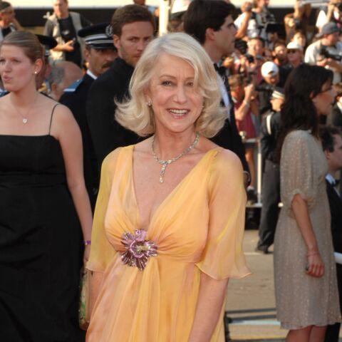 Belles de Cannes: Helen Mirren