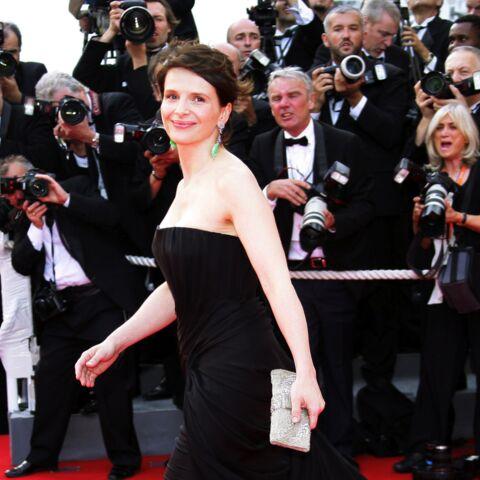 Belles de Cannes: Juliette Binoche