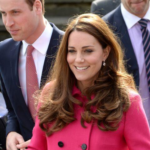 Princesse Kate pourrait ne pas accoucher avant le 5 mai