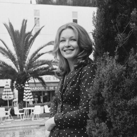 Belles de Cannes: Marina Vlady