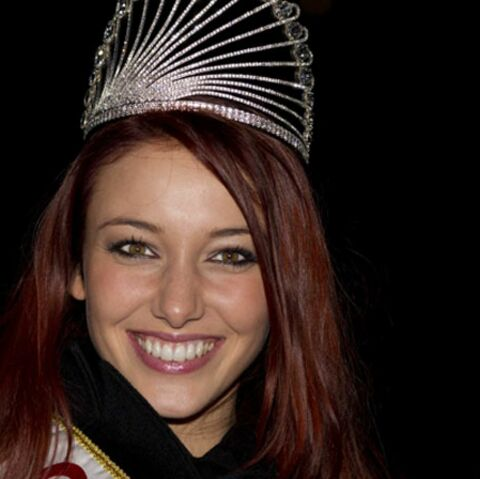 Miss France ne veut pas faire de télé après son règne