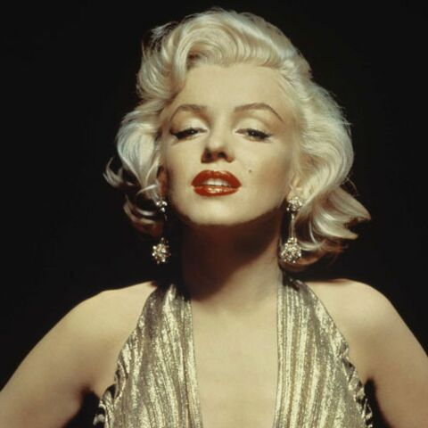 Marilyn Monroe côté intime