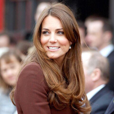 Photos – Kate Middleton, icône beauté 2013